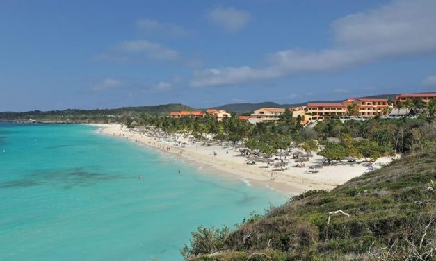All inclusive genieten op Cuba voor €693,- p.p.   Verblijf in 4* hotel