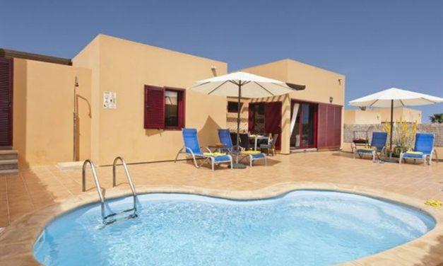 Last minute Fuerteventura | Incl. privézwembad en huurauto €349,-