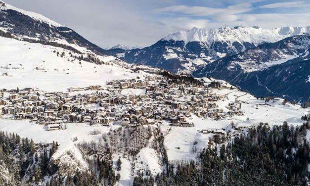 5* wintersport Oostenrijk inclusief skipas   Nu voor €379,- p.p.