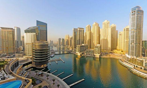 8 dagen bruisend Dubai | Complete vakantie incl. ontbijt nu €471,-