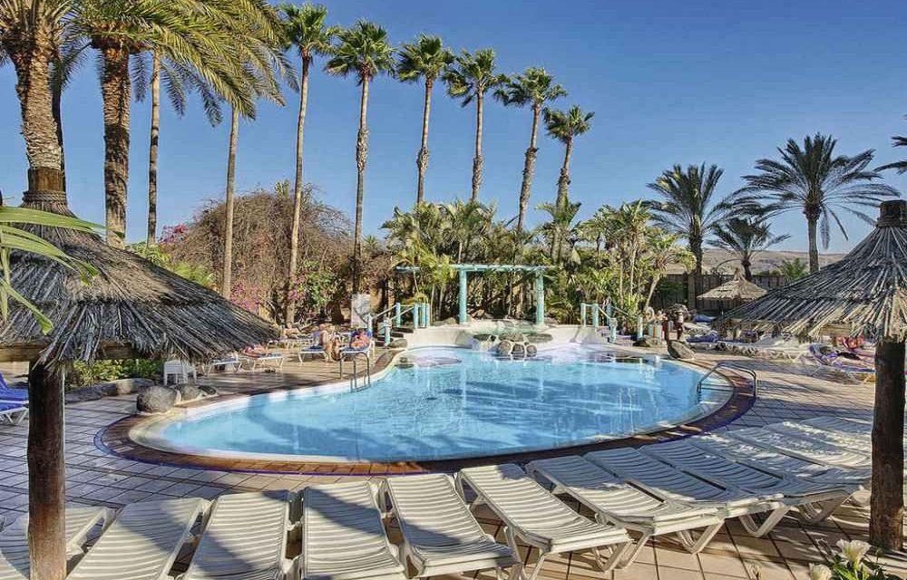 All inclusive Gran Canaria | Last minute voor €355,- p.p.