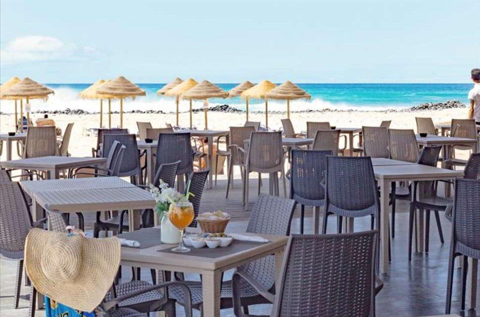 4* getaway Kaapverdie | vlucht + transfer + hotel €289,- p.p.