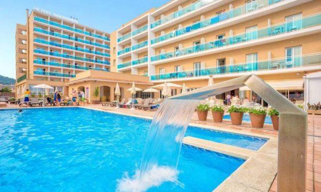 4* vakantie @ Costa del Maresme | 8 dagen incl. ontbijt & diner €413,-