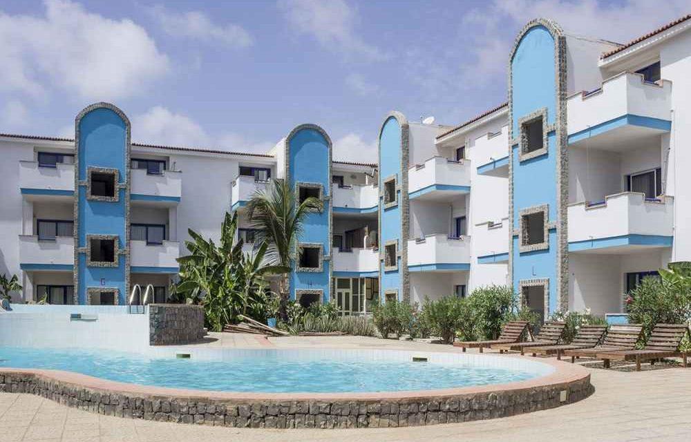 Complete vakantie @ Kaapverdie | 8 dagen voor maar €489,- p.p.