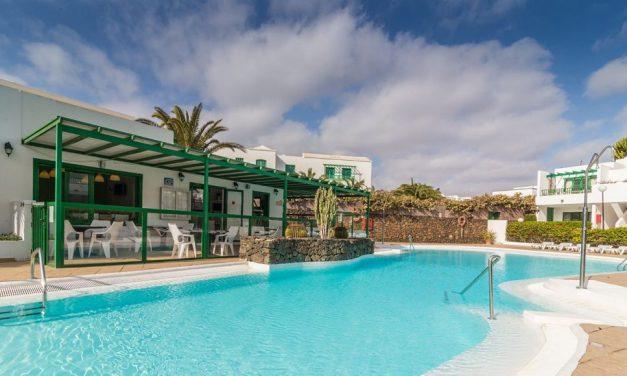 Laatste kamer! 12 dagen 4* Lanzarote €280,- per persoon | maart 2019