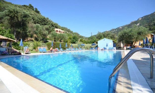 8-daagse vakantie @ Corfu | met vroegboekkorting nu €269,- p.p.