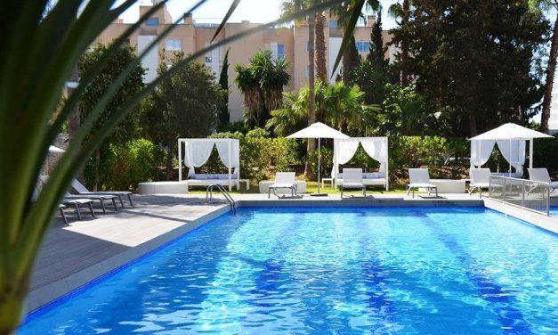 7-daagse deal @ Ibiza   complete vakantie voor maar €324,- p.p.