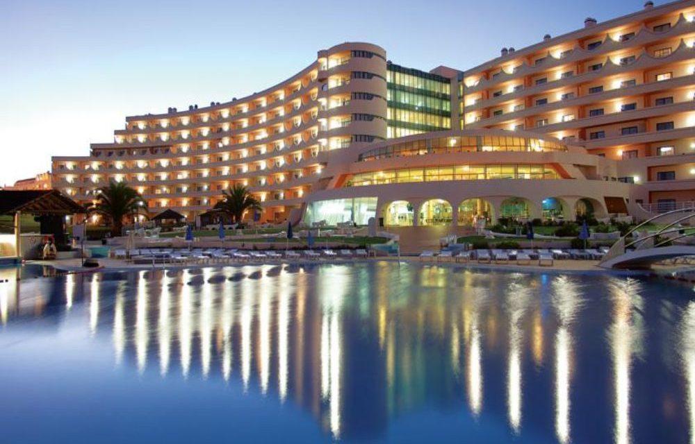 8-daagse 4**** vakantie @ Algarve | incl. vluchten & verblijf €149,-