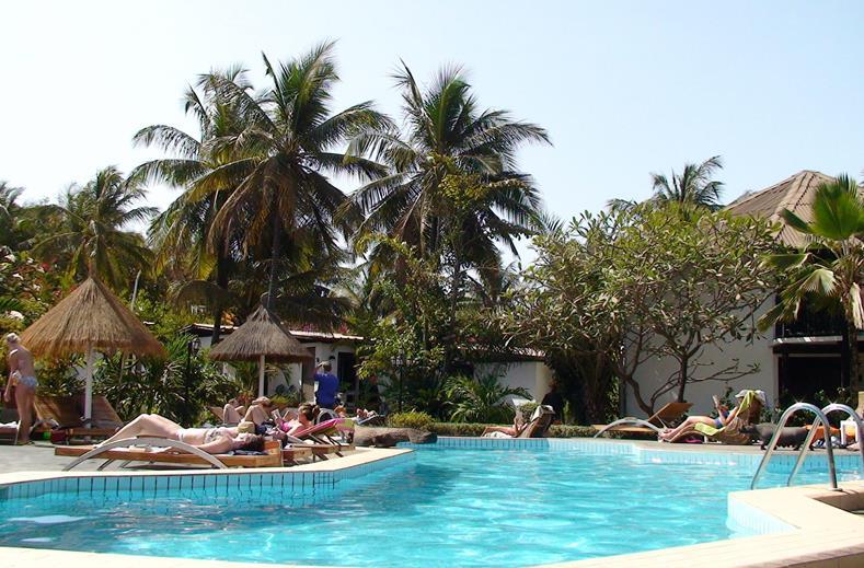 Last minute vakantie Gambia | Top verblijf incl. ontbijt €457,-