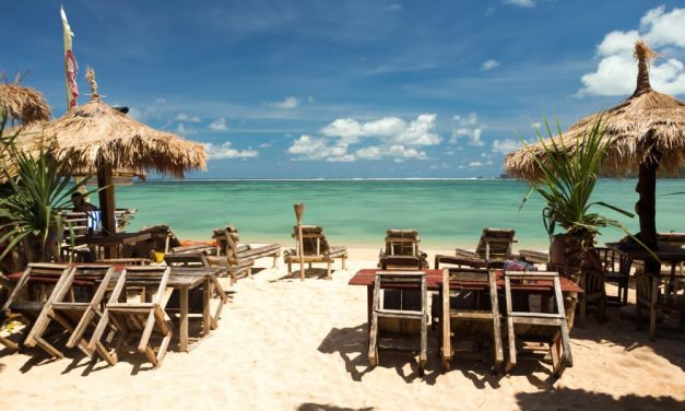 10 dagen genieten @ prachtig Bali | inclusief ontbijt €577,- p.p