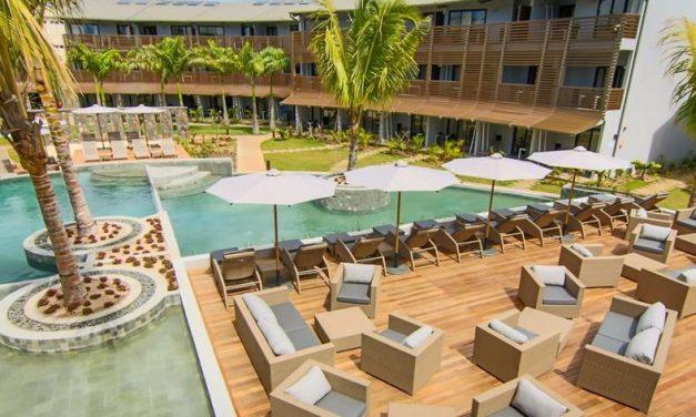 TUI Black Friday aanbieding | 9 dagen 4**** Mauritius nu €699,-