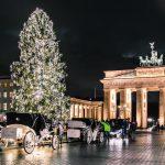 Laatste kamer: kerstshoppen Berlijn | KLM vlucht + ontbijt €225,-
