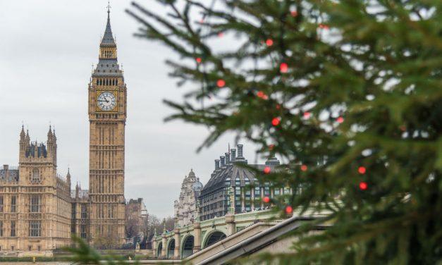 Citytrip Londen | Vluchten & verblijf in 5* hotel + ontbijt €148,- p.p.