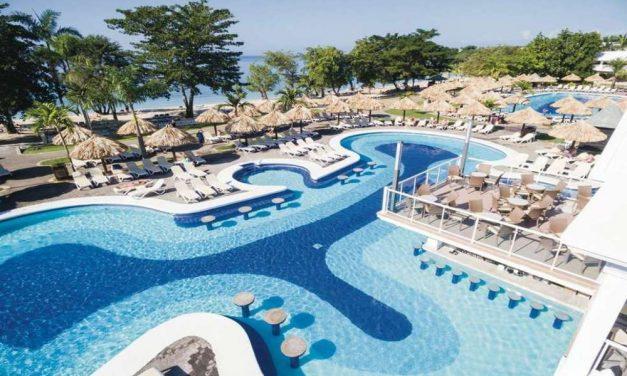 Super-de-luxe 5***** RIU @ Jamaica | 9 dagen voor maar €849,- p.p.