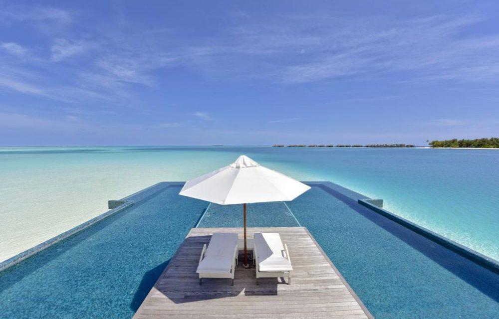 5 redenen waarom je in dit hotel wilt verblijven | The Muraka Malediven
