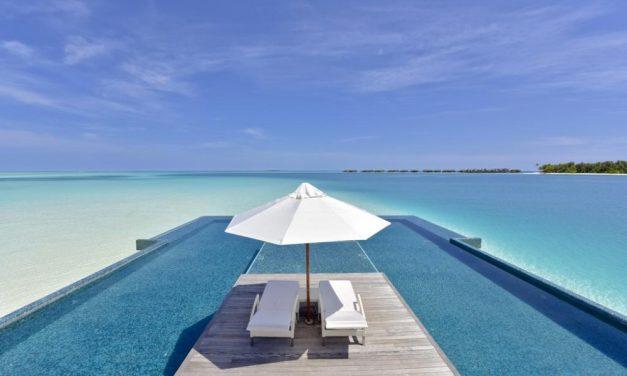 5 redenen waarom je in dit hotel wilt verblijven   The Muraka Malediven