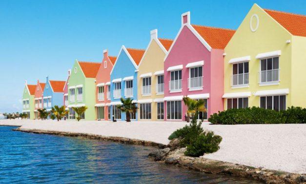 Voordelig naar Bonaire | complete vakantie incl. KLM vluchten €599,-
