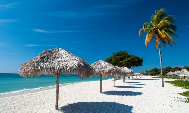 All inclusive Cuba voor €697,- | 4* adults only hotel aan 't strand