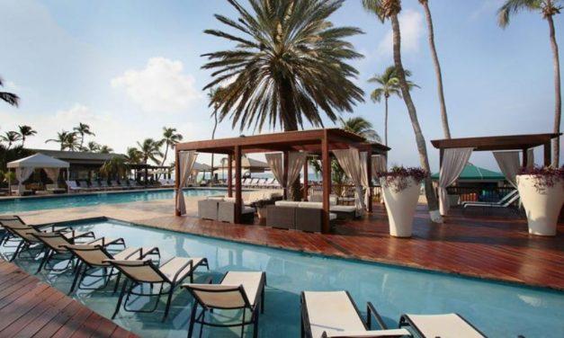Wow! Luxe 4**** vakantie @ Aruba | 9 dagen all inclusive in december