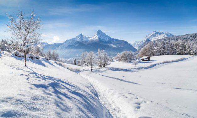 8-daagse wintersport Duitsland | incl. skipas voor €229,- p.p.