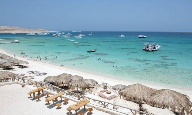 All inclusive Egypte | incl. 4* verblijf + aquapark €349,- p.p.