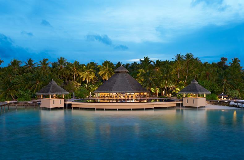 Droomvakantie @ Malediven | complete 9-daagse vakantie