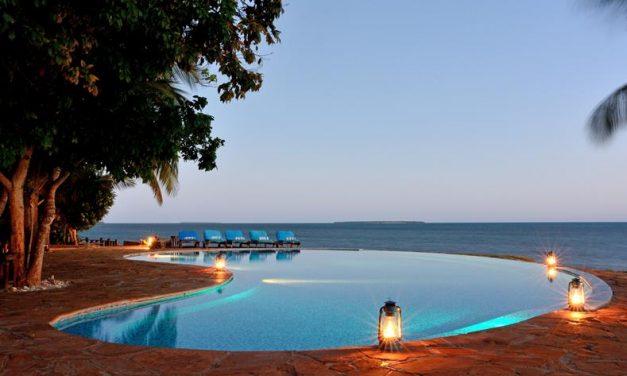 4* luxe Zanzibar deal | halfpension december 2018 €908,- p.p.