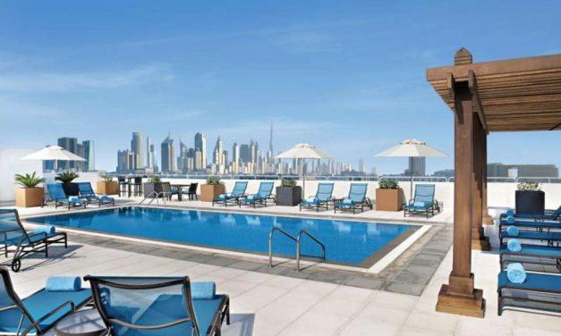 4**** vakantie @ Dubai   inclusief elke ochtend een ontbijt €555,- p.p.