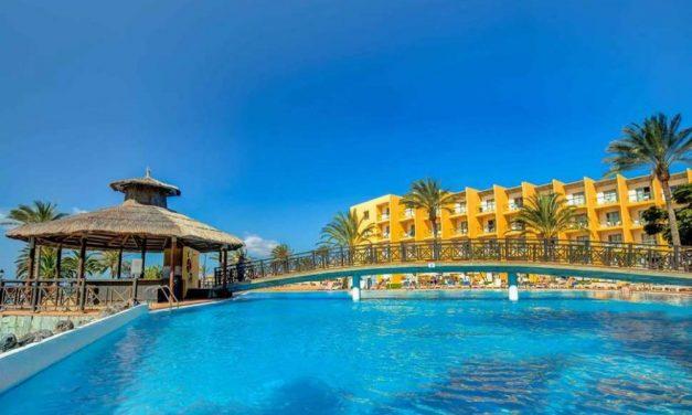 8 dagen all inclusive @ Fuerteventura   4**** vakantie €399,-