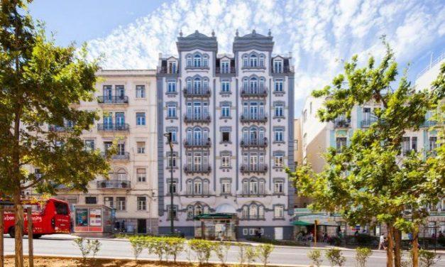 4-daagse stedentrip naar Lissabon | inclusief ontbijt voor €139,-
