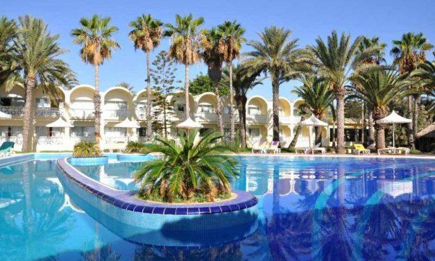4* aanbieding @ Tunesië | inclusief ontbijt & diner €387,- p.p.