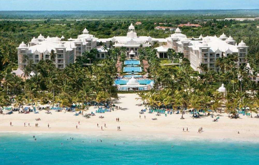 5***** RIU @ Dominicaanse Republiek   luxe all inclusive deal