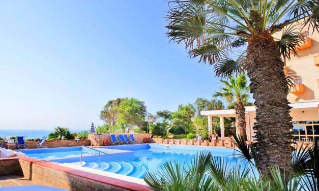 8-daagse All Inclusive vakantie @ Sicilië | 4* hotel voor €399,-