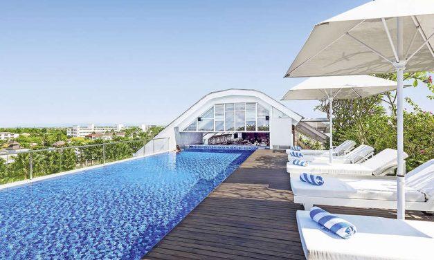 4* Seminyak Bali deal | incl. KLM vlucht, ontbijt & meer €674,- p.p.