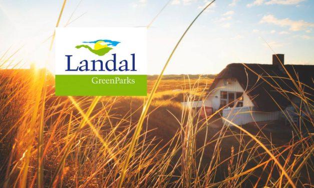 Landal Black Friday 2020 | Extra korting op een verblijf naar keuze