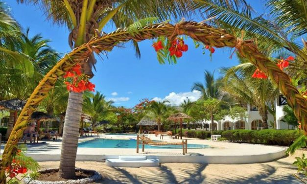BIZAR! 16 dagen paradijselijk Zanzibar | incl. ontbijt €626,- p.p.