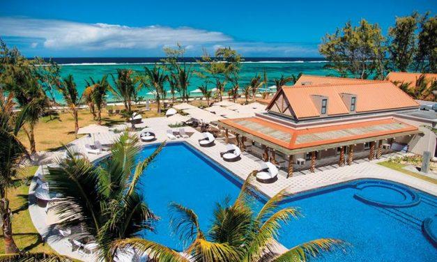 Droomreis: 4* LUXE op Mauritius | incl. halfpension €1097,- p.p.