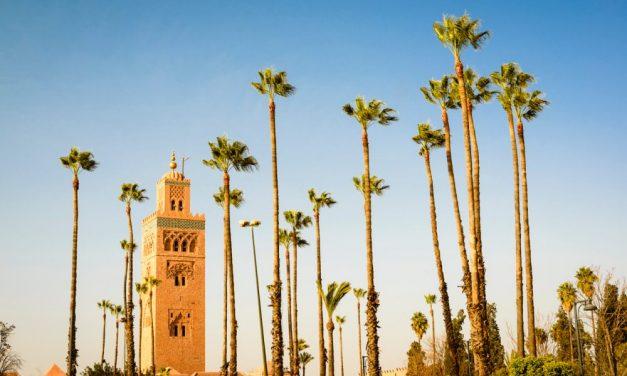 Wow! Luxe 4**** RIU @ Marokko | All inclusive voor maar€396,- p.p.