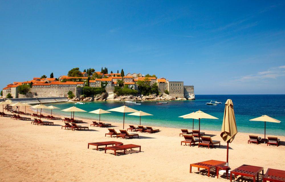 4**** deal @ Montenegro | 8 dagen mét ontbijt €280,- per persoon