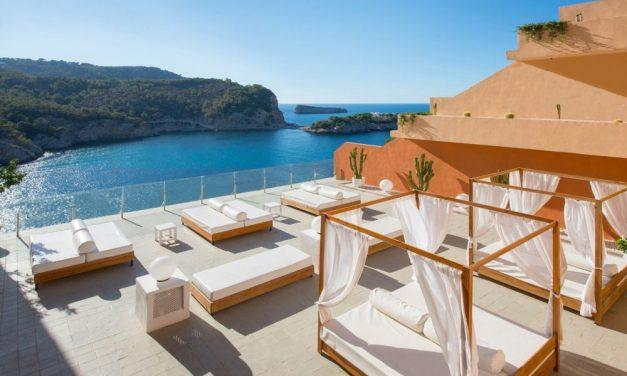 8 dagen genieten @ Ibiza   inclusief ontbijt & diner €440,- per persoon