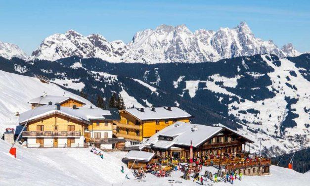 Wauw! Luxe 4* wintersport Saalbach | inclusief skipas voor €259,-