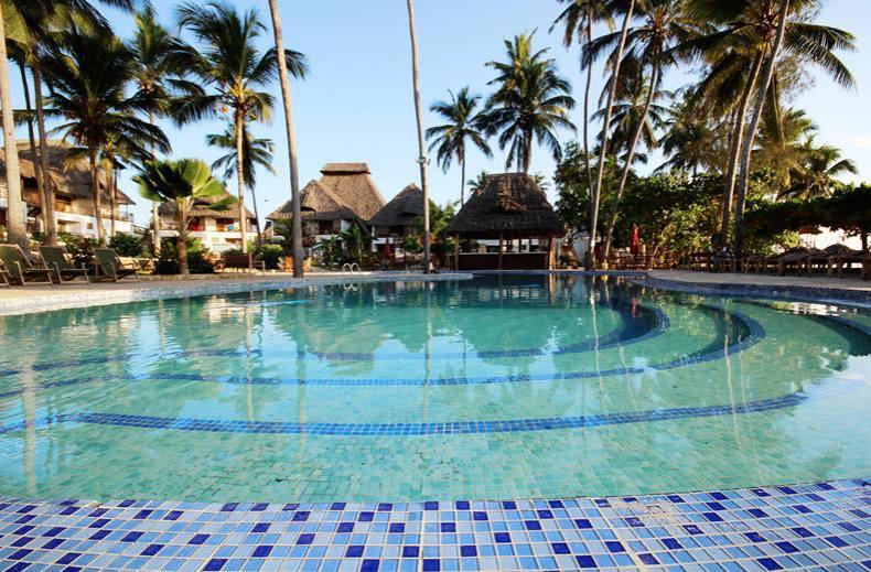 BI-ZAR! 4* all inclusive Zanzibar €599,- p.p. | Last minute vertrek