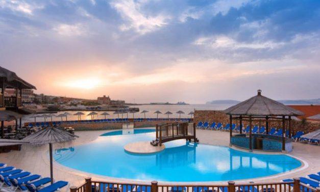 4**** deal in april @ Malta | 8 dagen inclusief ontbijt €289,- p.p.