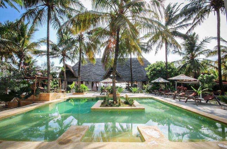 Tropische vakantie @ Zanzibar | inclusief ontbijt €611,- per persoon