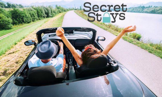 SecretStays kortingscode 2018 | exclusief 25% korting op ALLES!