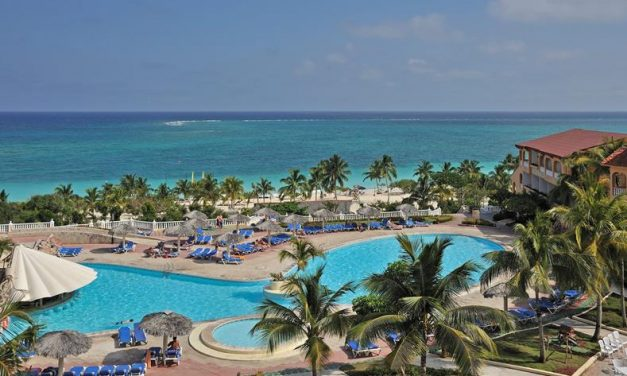 Luxe vakantie @ tropisch Cuba | 4**** all inclusive voor €649,-