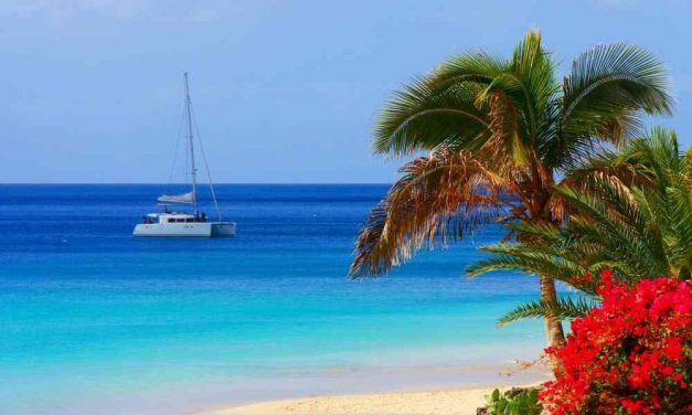 Sunny days @ Tenerife | Last minute inclusief ontbijt & diner €354,-