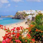 Error fare! Retour Fuerteventura €5,-   Let op: snel boeken OP=OP!