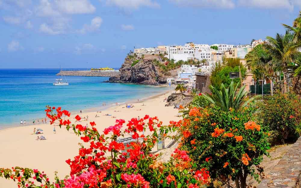 All inclusive 4* Fuerteventura | 8 dagen voor €374,- per persoon