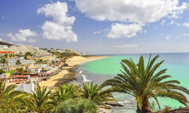 Budget vakantie naar Fuerteventura | 8 dagen voor slechts €184,- p.p.
